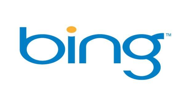 Características de bing
