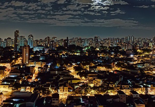 características de Brasil