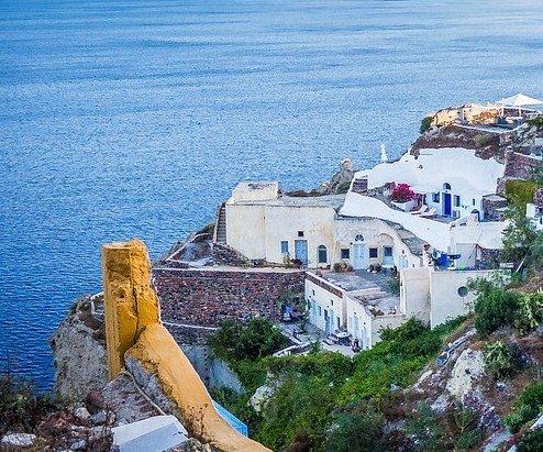 características de Grecia