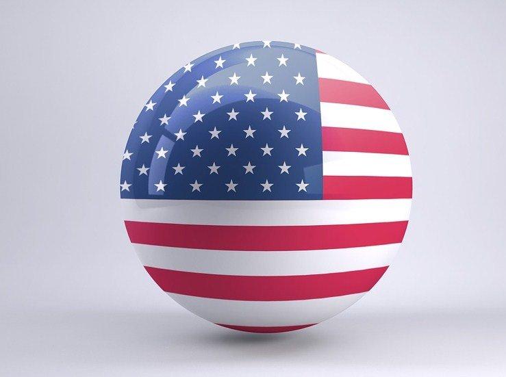 características de Estados Unidos