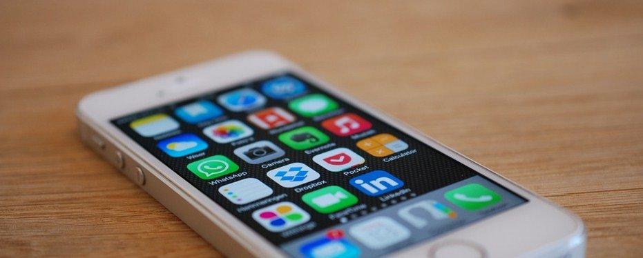 características del iphone 5