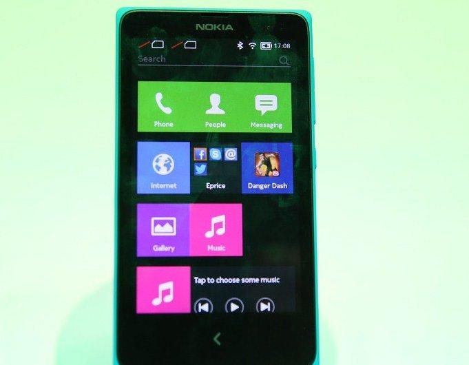 características de windows phone