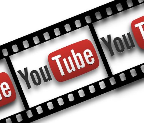 características de youtube