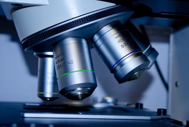 características de investigación científica