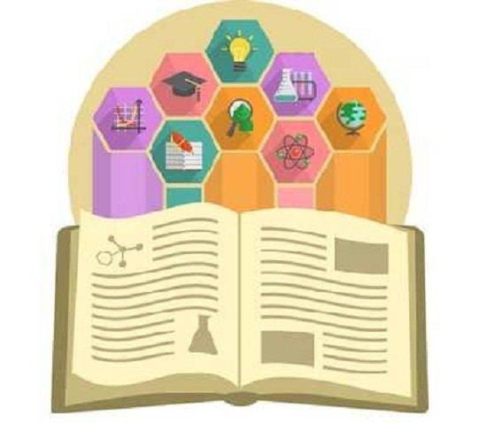características de texto científico