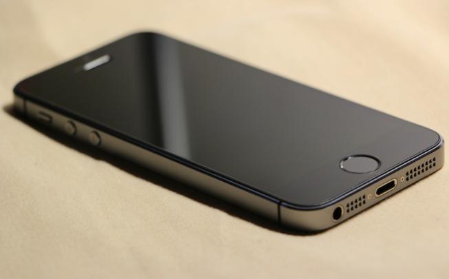 características de Iphone 5s