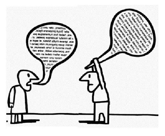 características de Texto Argumentativo