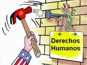 13 características de los Derechos Humanos