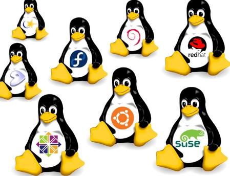 10 características de Linux