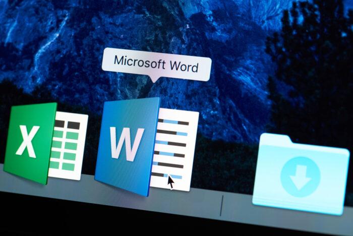 Word características, concepto, software