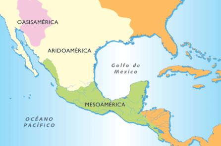 Características de Oasisamerica