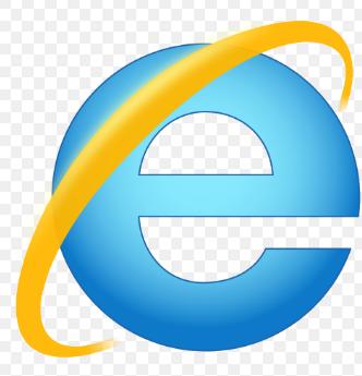 características de Internet Explore