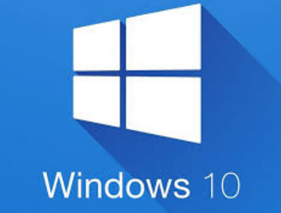 características de Windows 10