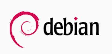 características de Debian