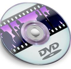características de Dvd