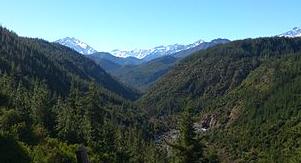 características de Sierras
