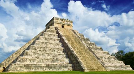 características de Yucatán