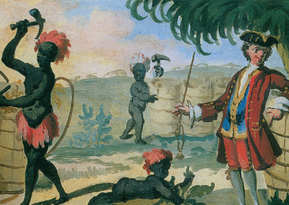 características de Colonialismo