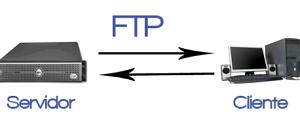 características de FTP
