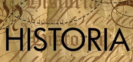 características de Historia