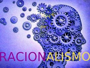características de Racionalismo