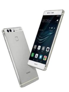 características de Huawei P9 Lite