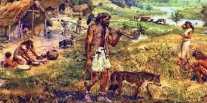 características de Neolítico