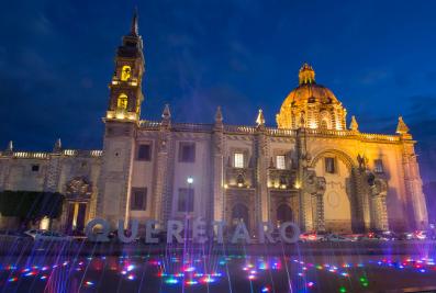 5 características de Querétaro