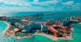 características de Quintana Roo