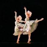 características de Danza