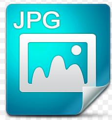 características de JPG