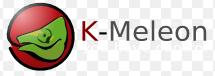 características de K-Meleon