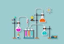 características de Química