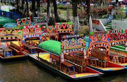 características de Xochimilco