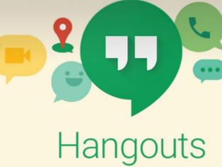 características de Hangouts
