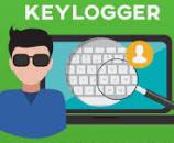 Características de Keylogger