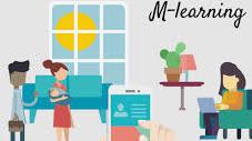 características de M-learning