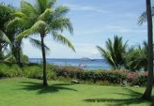 características de Zona Tropical