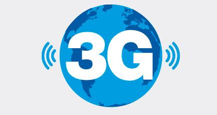 características de 3G