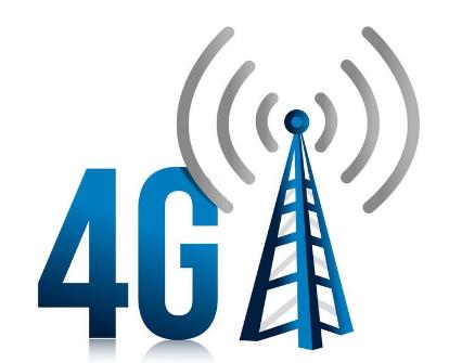 Características de 4G