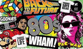 Características de los 80